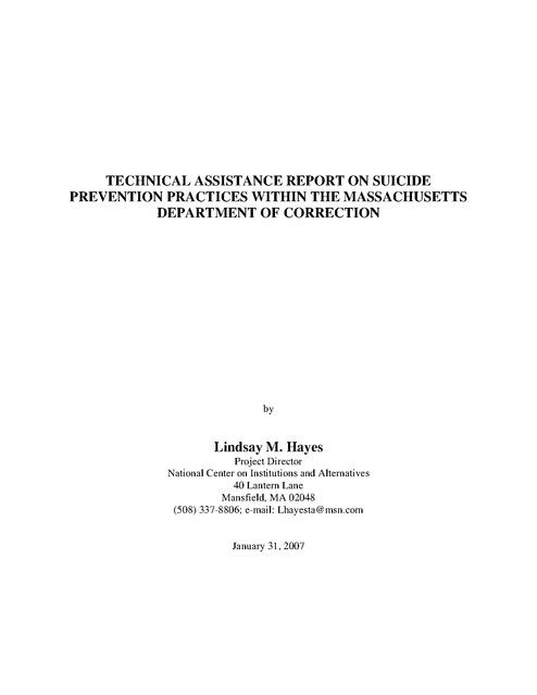 legal correspondence and litigation documentation