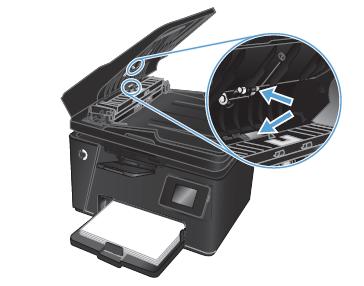 hp 4650 scan using document feeder