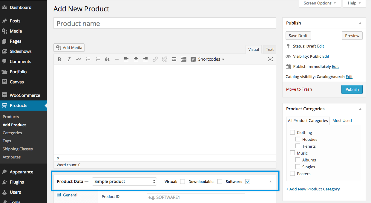 woocommerce product addons documentation