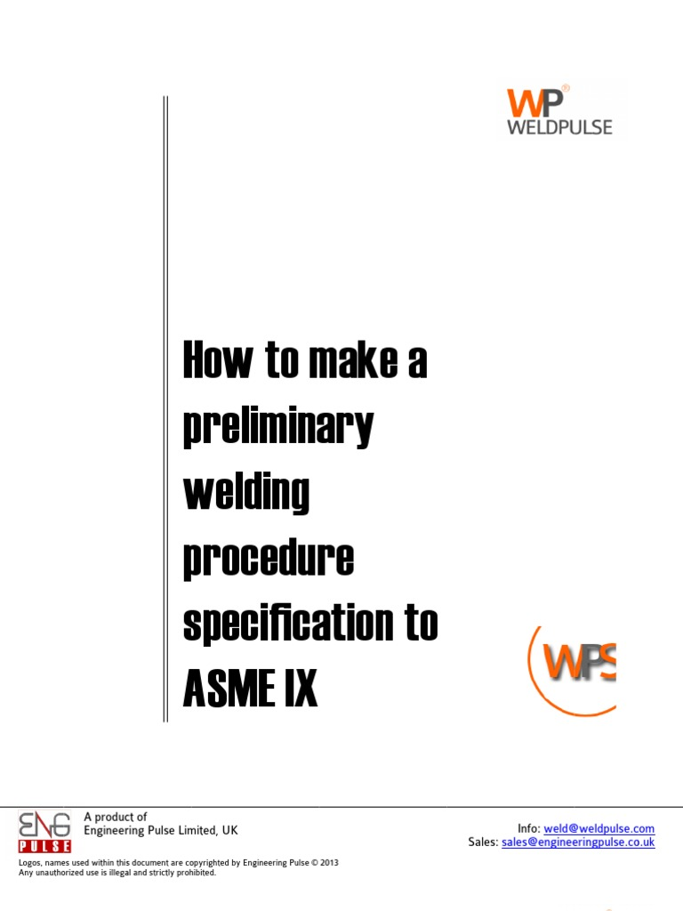 how to write a policy document