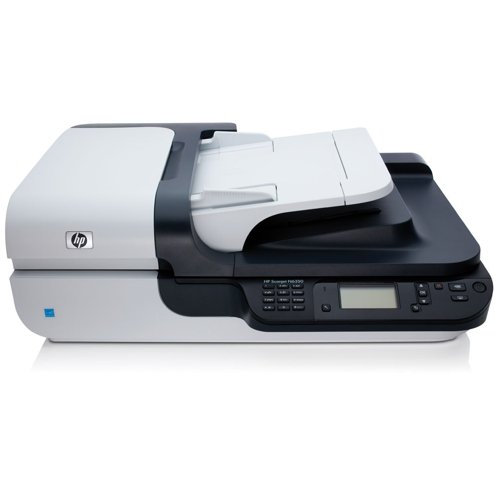 hp smart document scan software windows 7