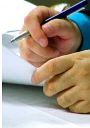 how to become a legal document preparer