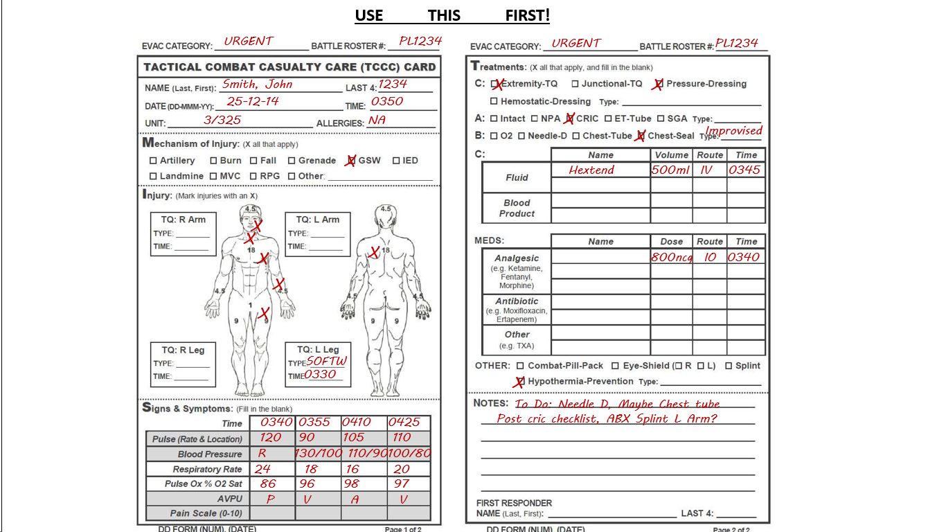 how to document head to toe assessment