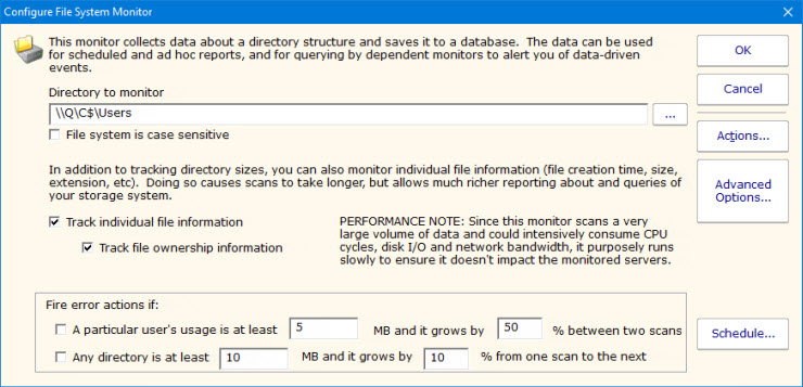 basis for god storage documentation system
