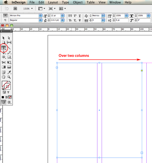 indesign how to copy pages from one document to another