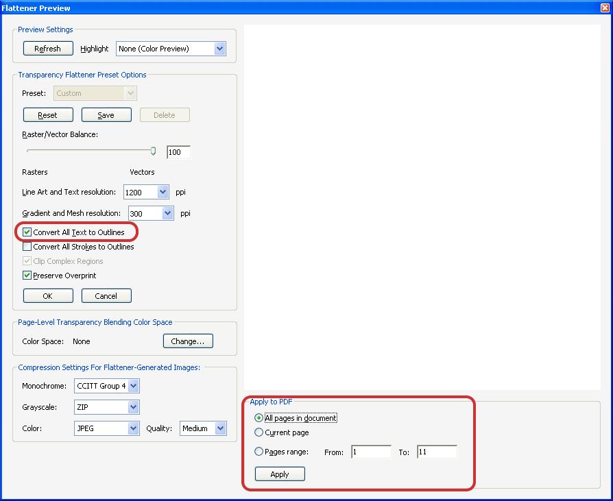convert pdf to text document