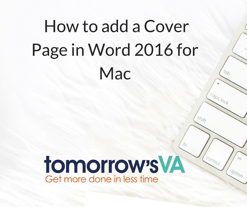 how to change pages document to word on mac