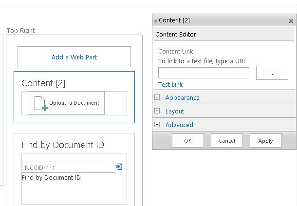 sharepoint 2013 document center tutorial
