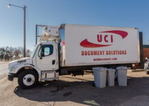 document shredding services lubbock tx