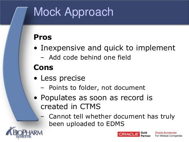 engineering document management system edms