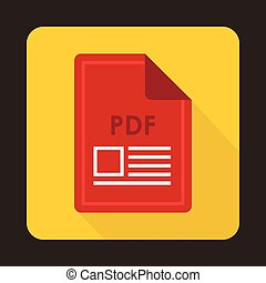 can you type on a pdf document
