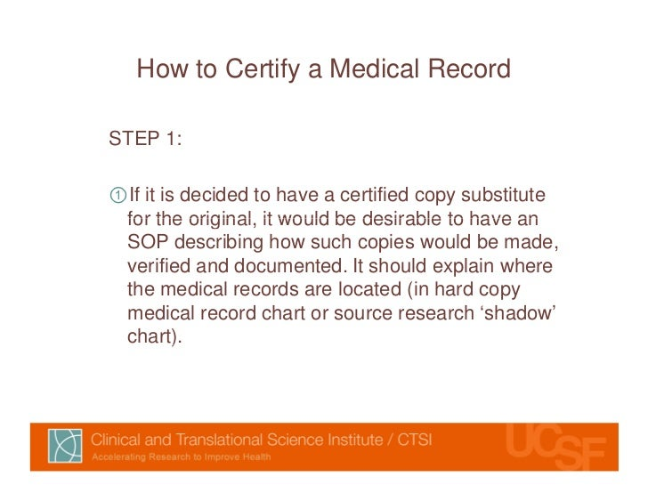how to certify a document copy