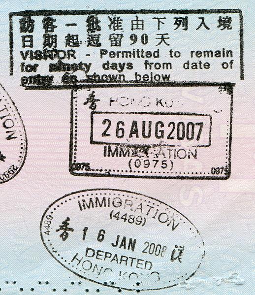 can austrlian citizen travel with travel document