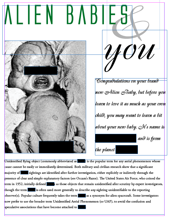 adobe redaction applied to whole document