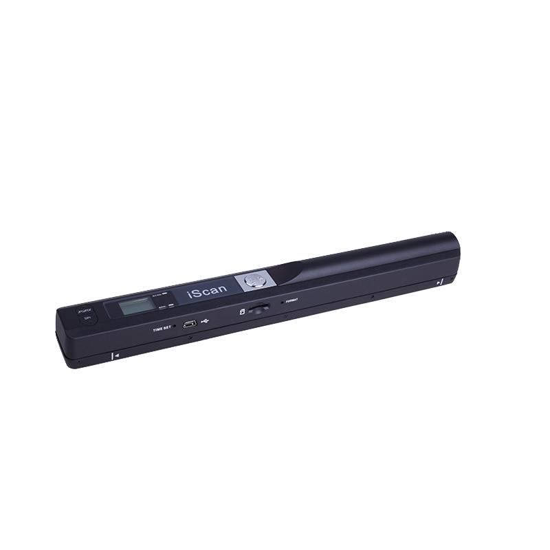 mini handheld scanner a4 document scanner perth