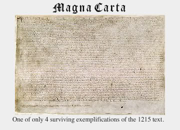 a document written in 1215