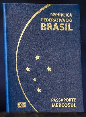 passport is document number my passport number