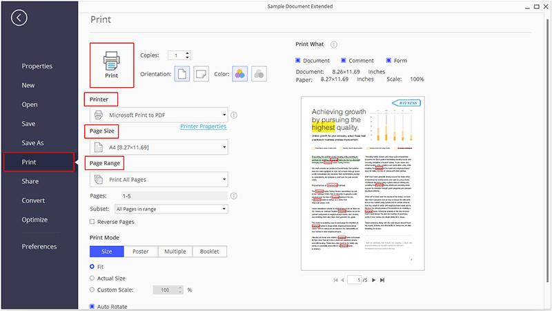 amyuni document converter windows 10