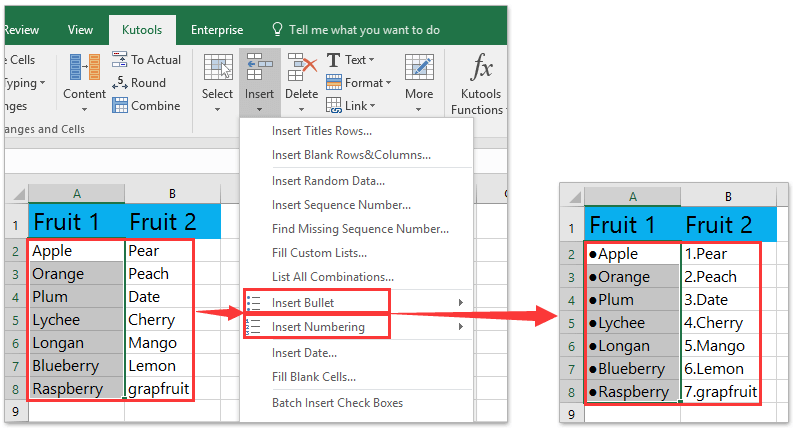 how to scan a document into excel 2016