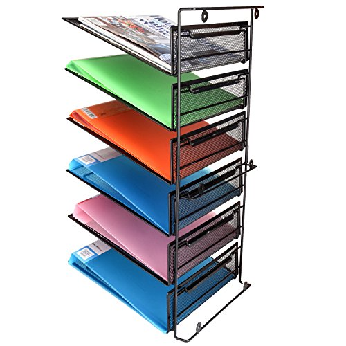 metal mesh 5 tier document tray australia