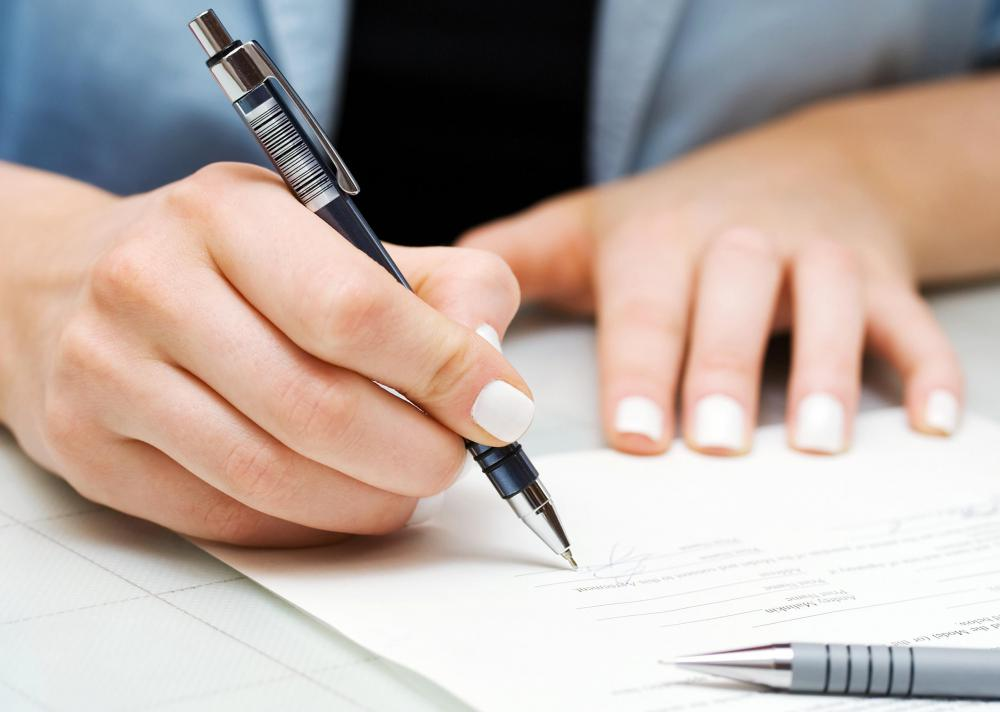 what is a lease document