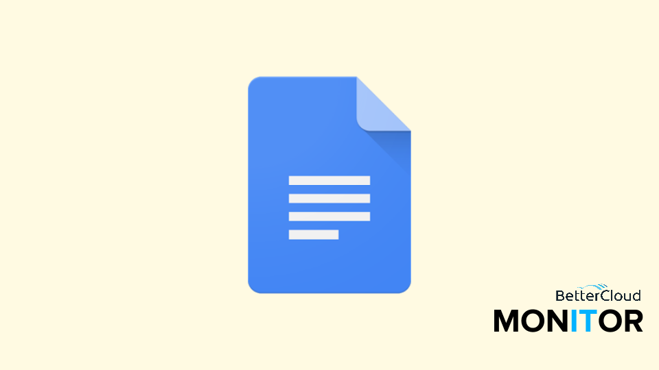 import a word document into google docs