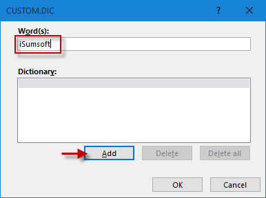 how to add appendices to word 2016 document