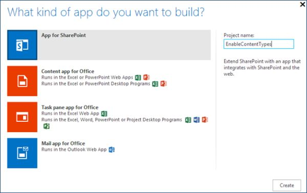 c sharepoint enable document id