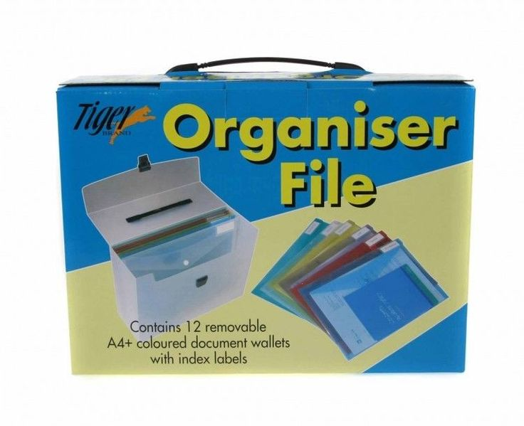 best online document storage and organisation