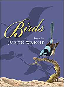 a document judith wright published