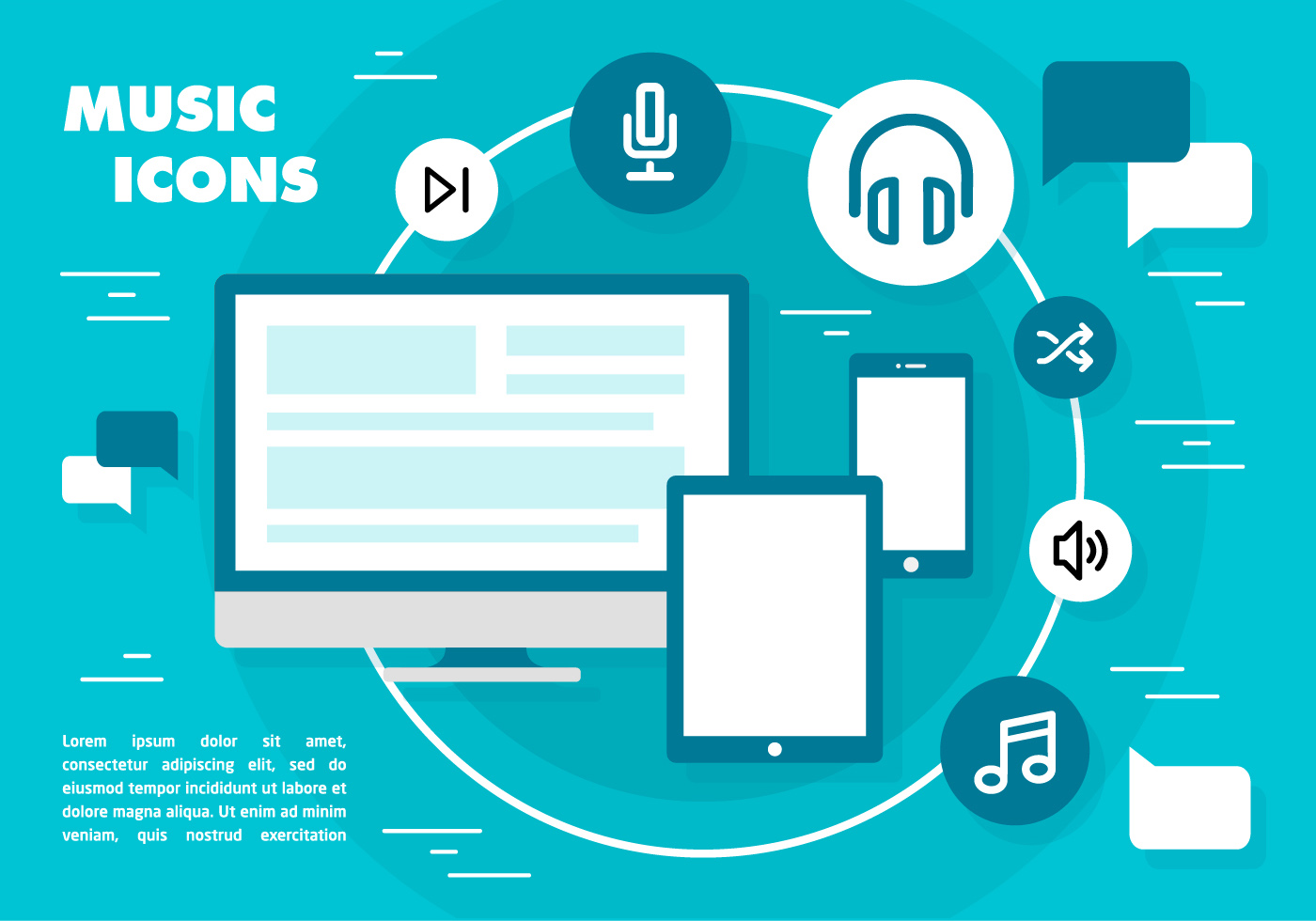 music player app proposal document