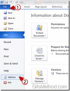 test document readability mac word