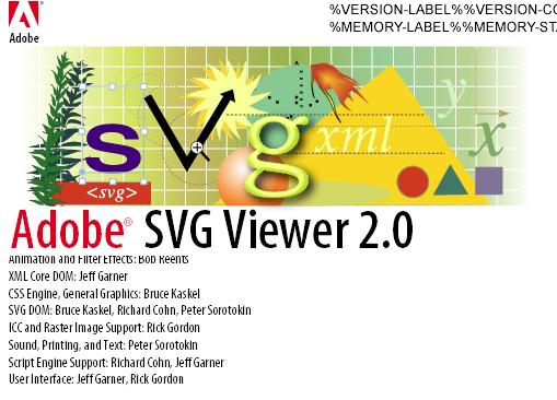 adobe svg viewer documentation