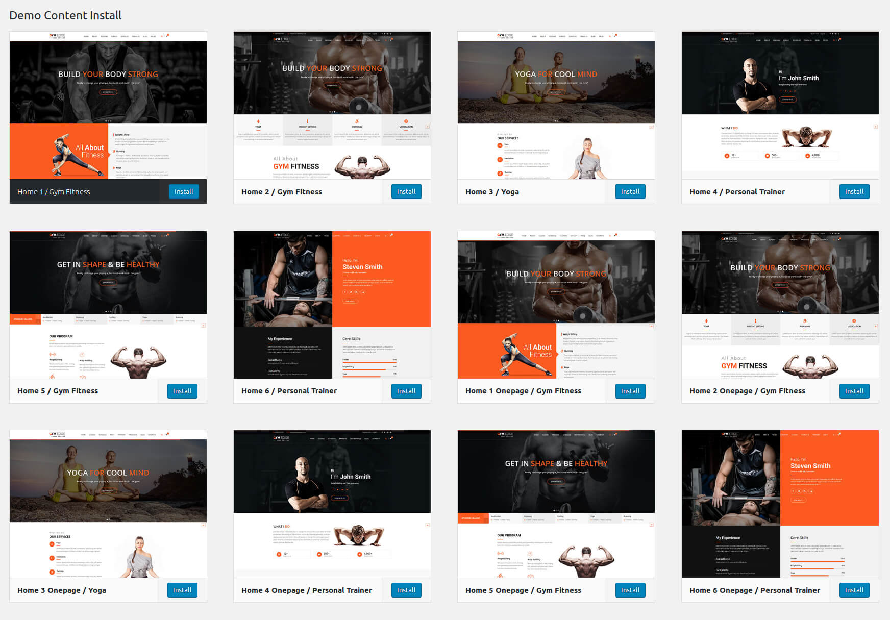 jobroller wordpress theme documentation
