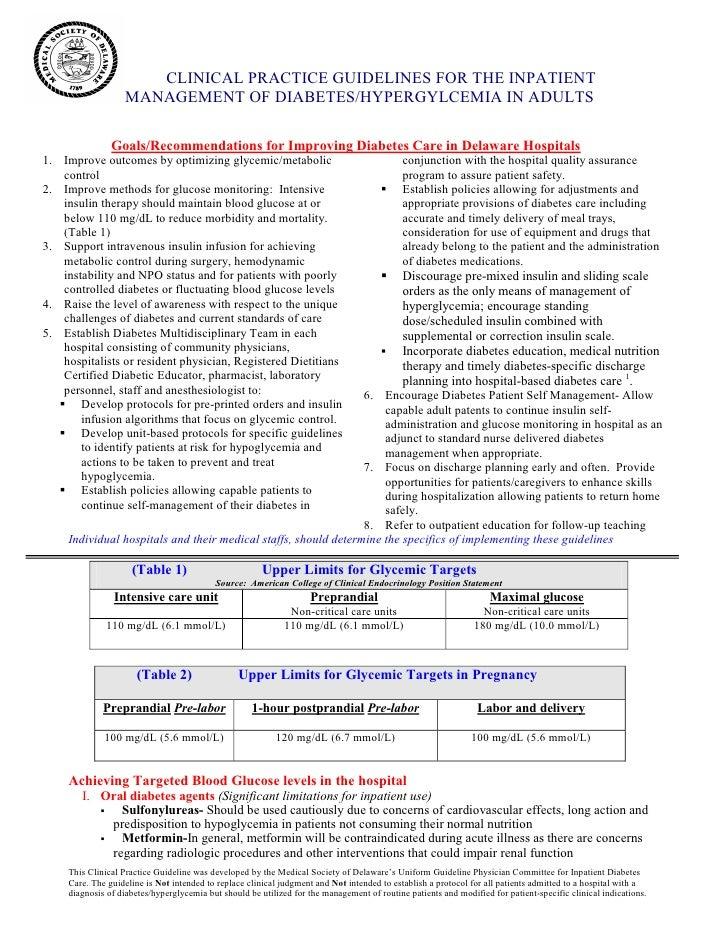 end user documentation standards
