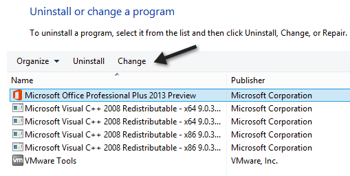how to repair document in word 2013