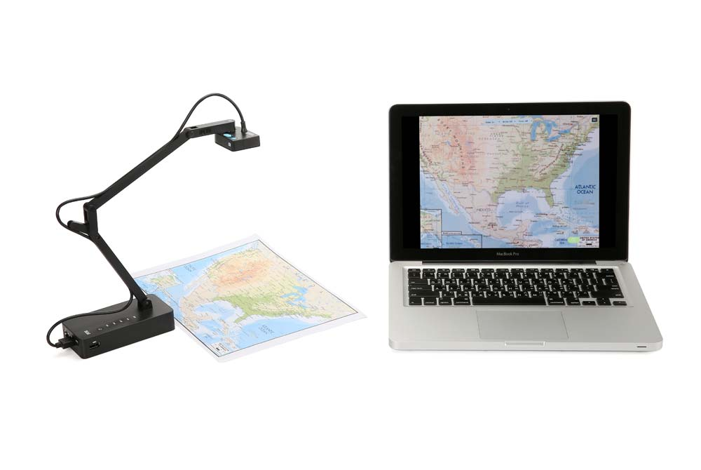 ipevo document camera how to use