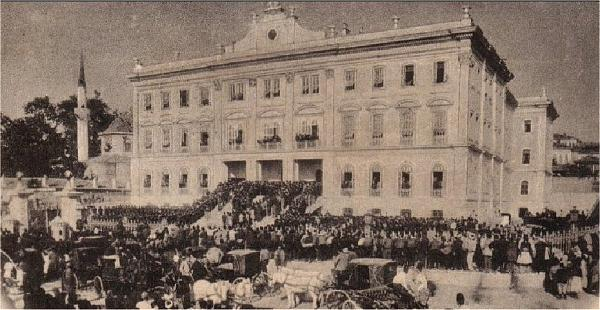 the italian central institute for cataloguing and documentation