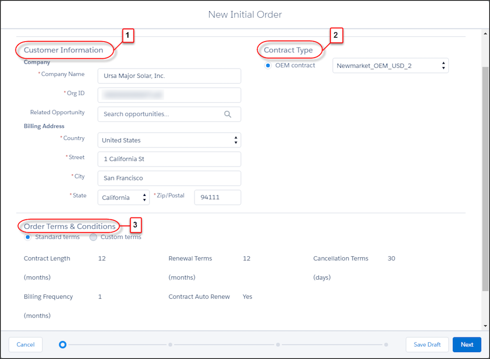 what is salesforce content document id