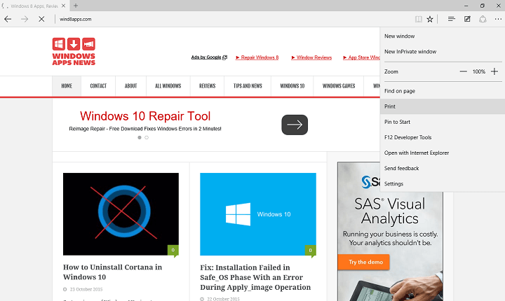 adobe not openning saved document windows 10