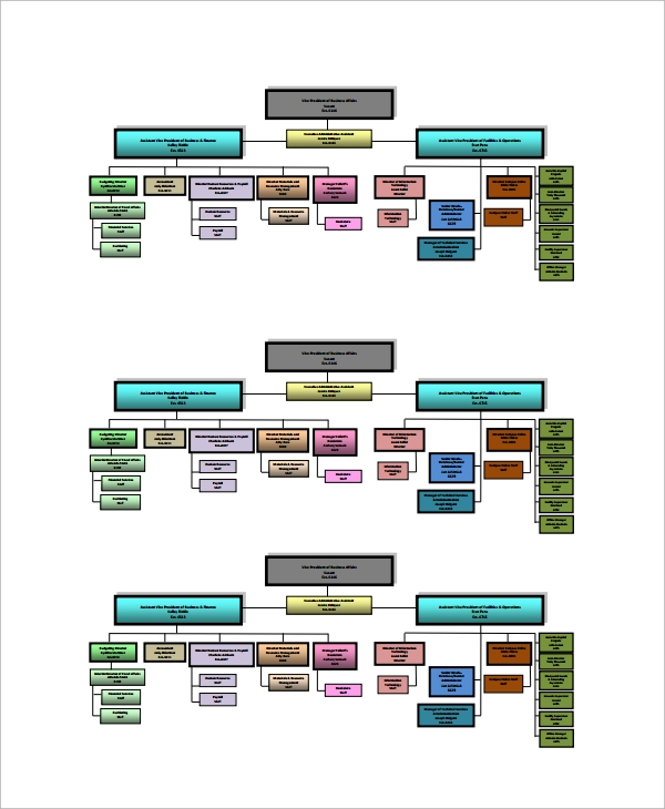 document human resource manual template