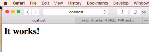 apache 2.4 document root
