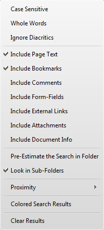 appending pdf to word document