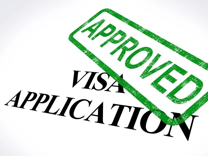 document required for m visa