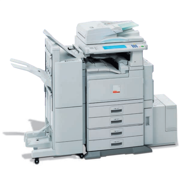 a3 document printing office works