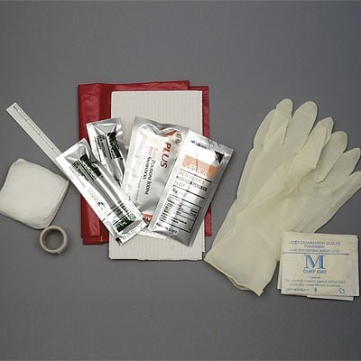 wound dressing change documentation