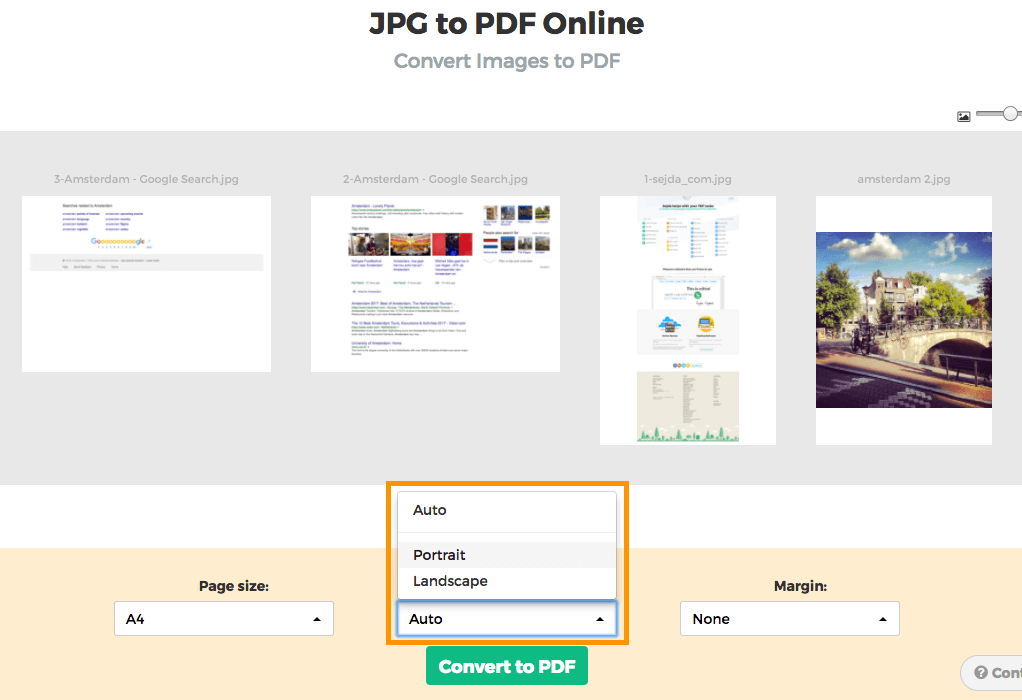 convert pages document to jpg
