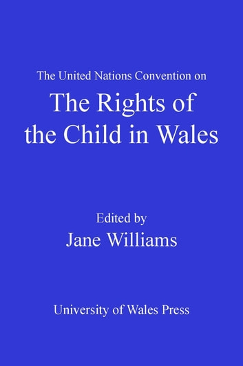united nations convention of the rights of the child document