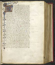 famous english document of 1215