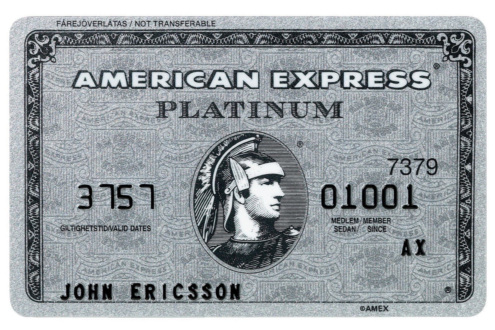 how to upload document american express